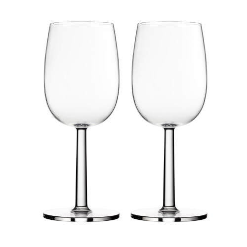 Raami White Wine Glass / Set of 2