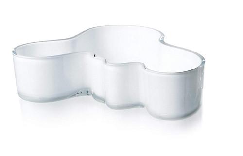 Aalto Bowl 50 mm white