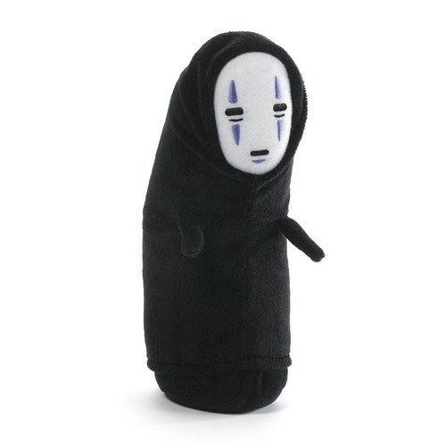"No Face Plush 8"" / Spirited Away"