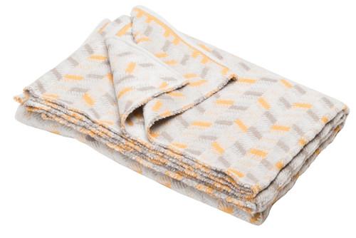 Fussenegger Blanket-Throw / Deco Plaid Grafik