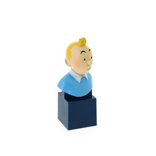Tintin Figure Bust