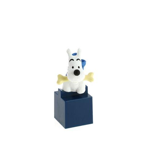 Tintin Figure Milou Bust