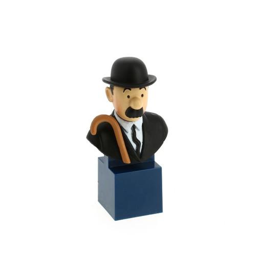 Tintin Figure Thomson Bust