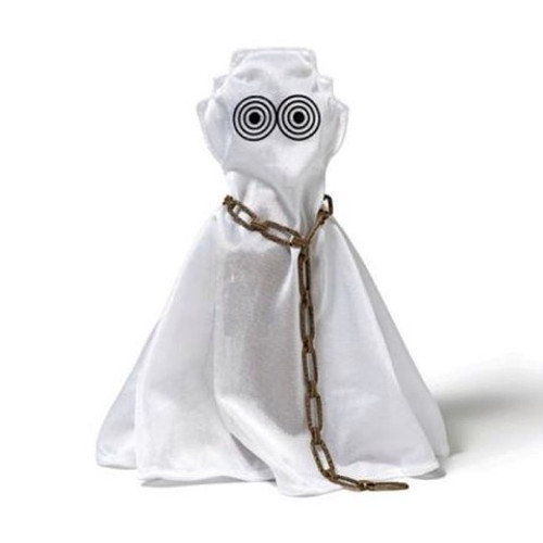 Sandro M. Ghost [Numbered Limited Edition 2007]