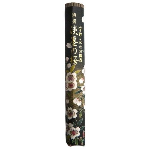 Cherry Blossom Sandalwood / Usuzumi No Sakura Japanese Incense