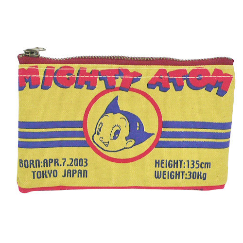 Astro Boy / Mighty Atom Pouch