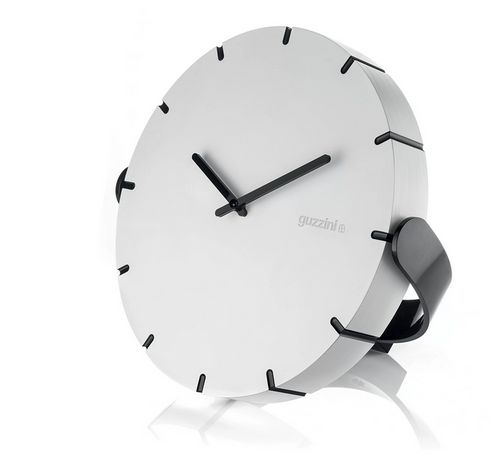 Move Your Time / Adjustable Wall or Hanging Clock