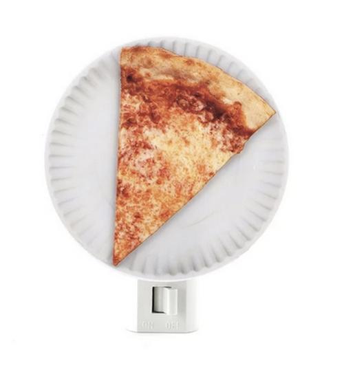 Pizza Night Light