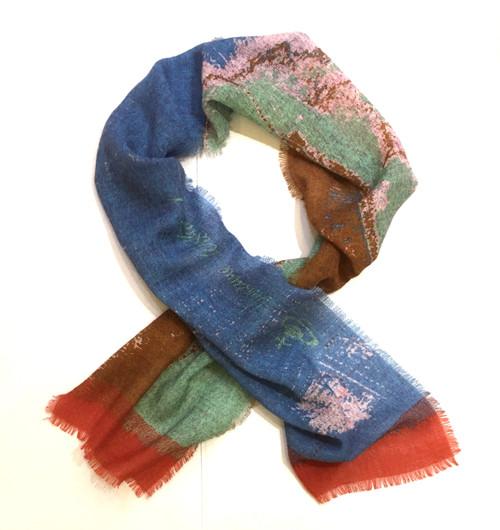 vivienne westwood textures scarf 1