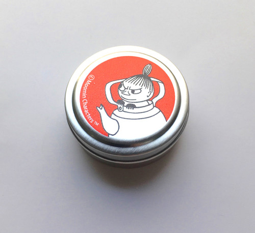 Moomin Mini Tin Little My