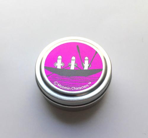 Moomin Mini Tin Hattifatteners