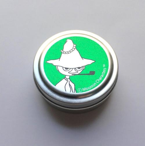 Moomin Mini Tin Snufkin