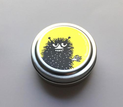 Moomin Mini Tin Stinky
