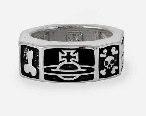 Vivienne Westwood Samos Ring