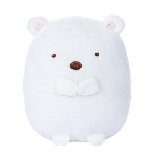 Sumikko Gurashi Plush / Shirokuma / Polar Bear