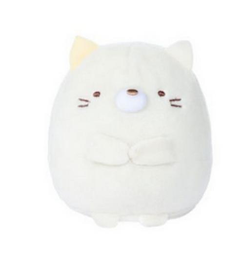 Sumikko Gurashi Plush / Neko/ Cat