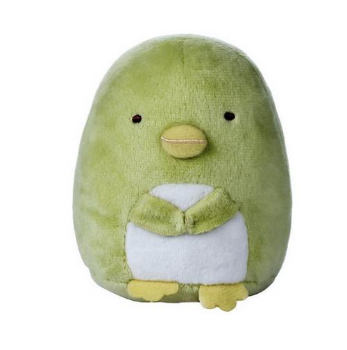 Sumikko Gurashi Plush / Penguin ?