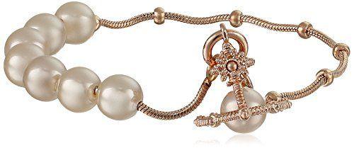 Vivienne Westwood Isolde Pearl Bracelet