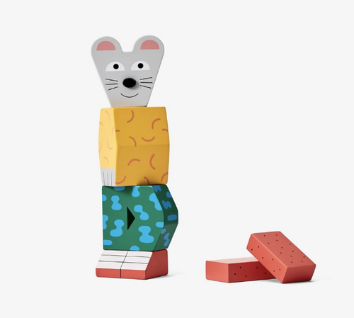 Block Party Mouse