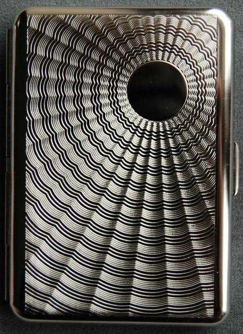 pocket case solar