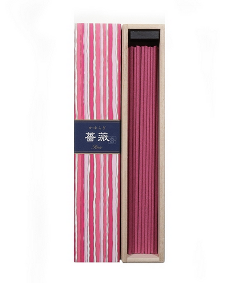 kayuragi japanese incense 1