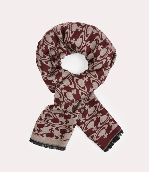 vivienne westwood on and off scarf
