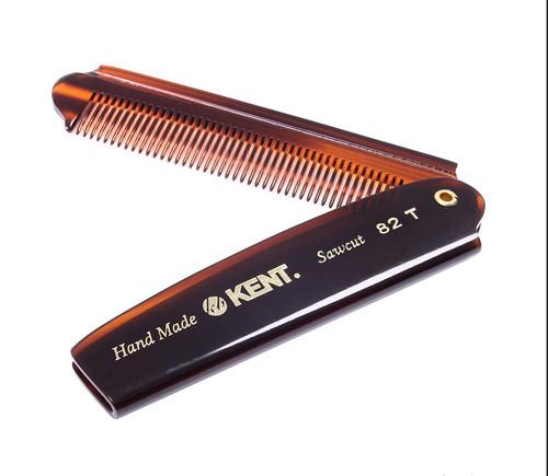 kent comb 82T folding comb