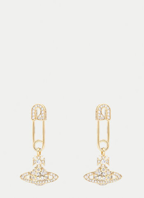 vivienne Westwood lucrece earrings 1