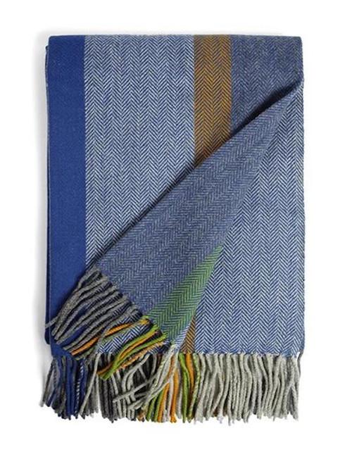 burel mantecas multicolour blue
