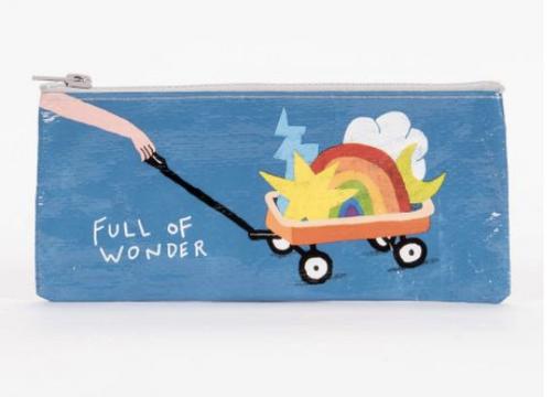 full of wonder case