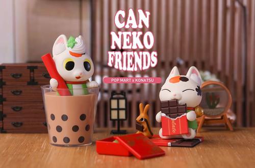 can neko friends sweet 1