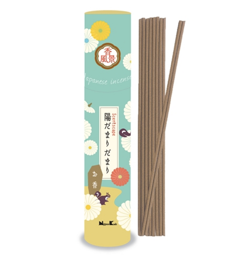 Scentscape Autumn Sun Incense