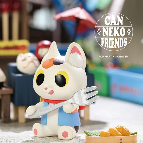 Can Neko Friends 1