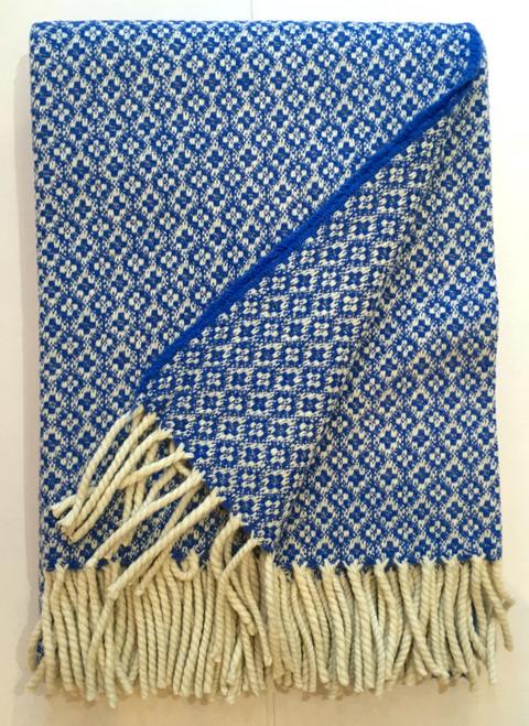 mantecas burel crossing blue