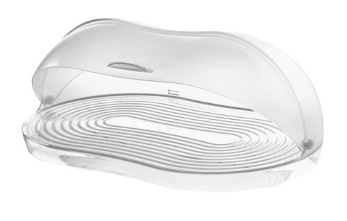 guzzini bread box clear
