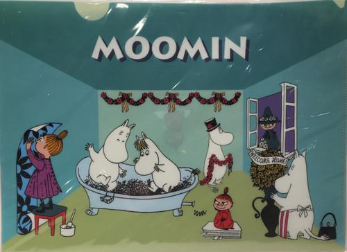 moomin folder welcome 1