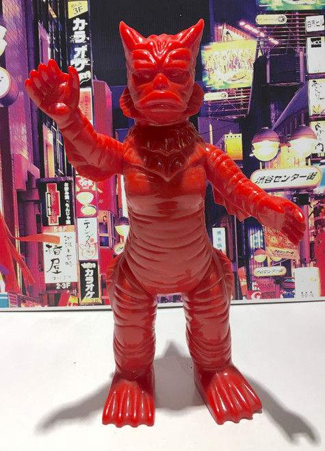 kaiju ragon red a