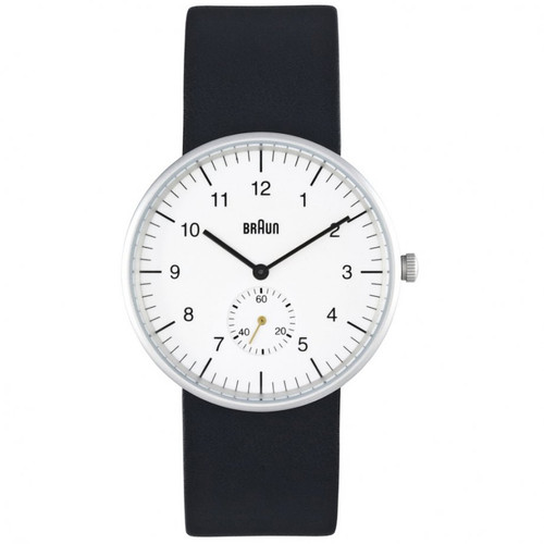 Braun Watch BN0024WHBKG