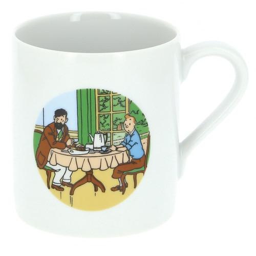 Tintin Mug Moulinsart/Marlinspike Breakfast
