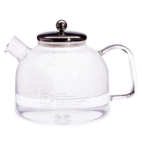 trendglas glass water kettle 1.2L