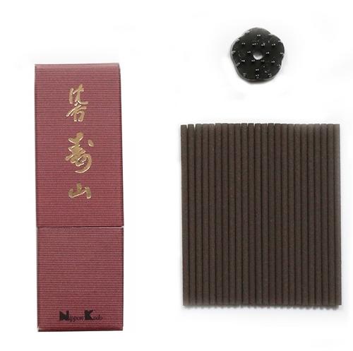 Nippon Kodo Jinkoh Juzan 24 sticks japanese incense