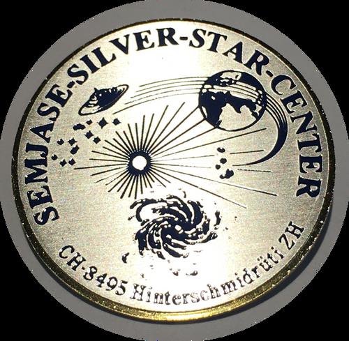 FIGU logo pin