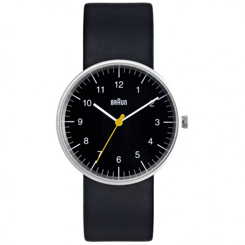 Braun Watch BN0021BKBKG