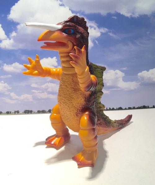 Kaiju Drango 2