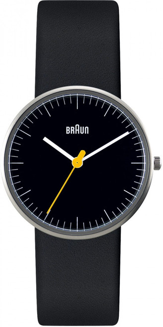 Braun Watch BN0021BKBKL