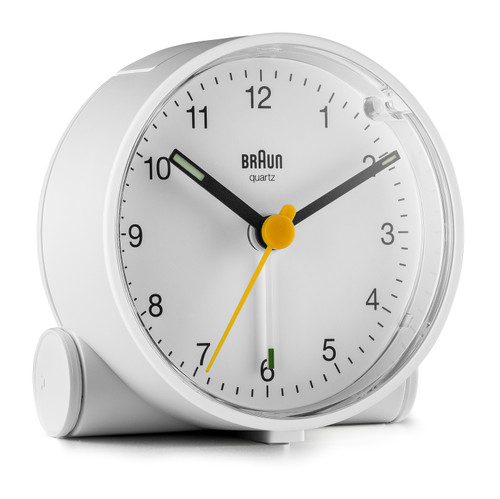 Braun Alarm BC01W