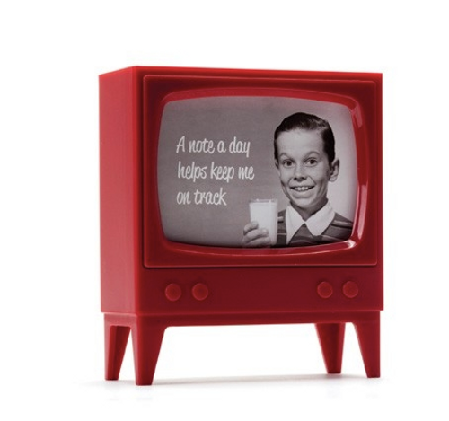 telly note holder red 2
