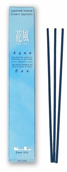 nippon kodo ka fuh aqua japanese incense