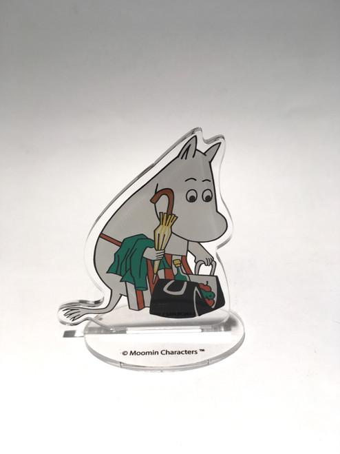 Moomin Diorama Moominmamma