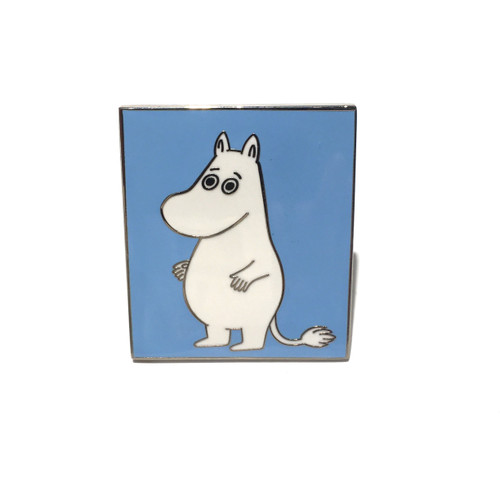 Moomin Clip Card Stand